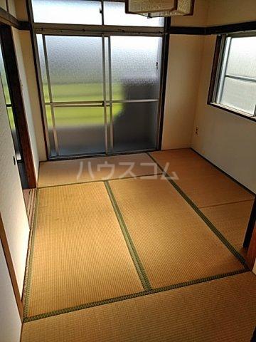 あきらマンション 305号室の居室