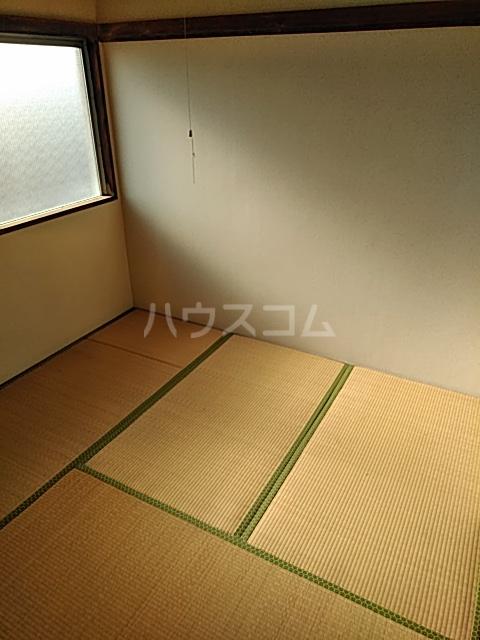 あきらマンション 305号室のベッドルーム