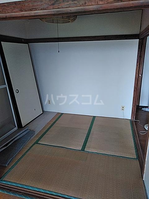 あきらマンション 303号室の居室