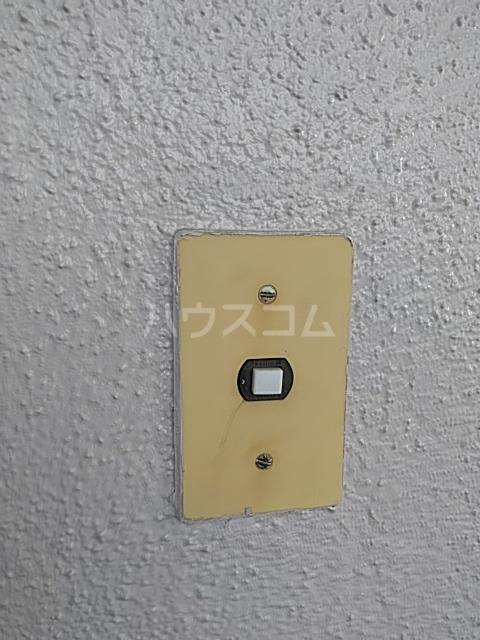 あきらマンション 303号室の設備
