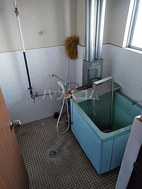 あきらマンション 303号室の風呂