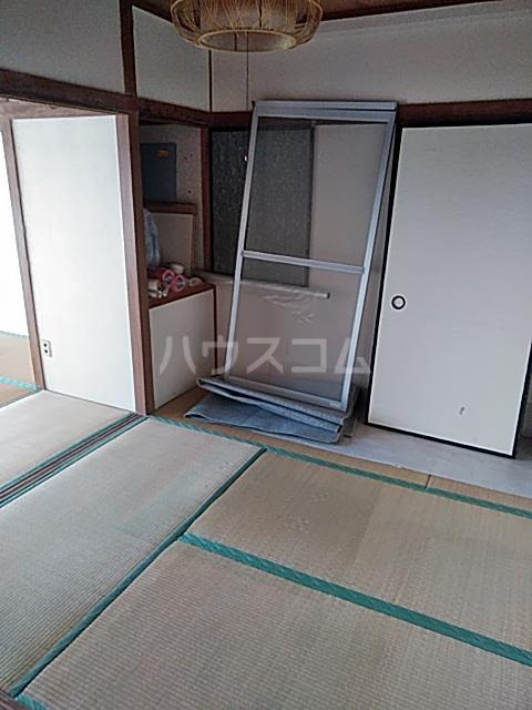 あきらマンション 303号室のベッドルーム