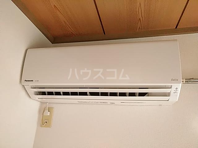 カトルヤマジュ 102号室の設備