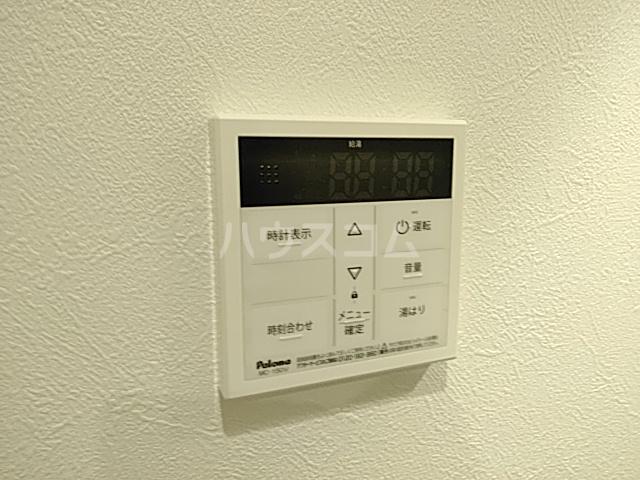 ジョリーメゾン 102号室の設備