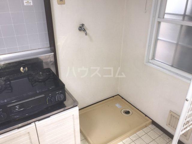 エクボ荘 102号室のその他