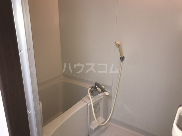 エクボ荘 102号室の風呂