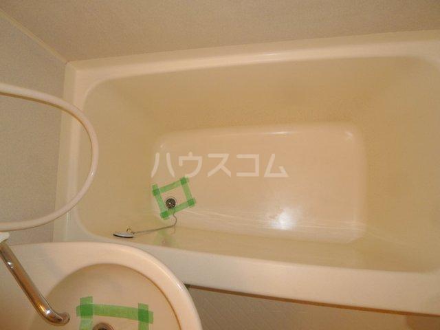 ララ鶴間No.3 202号室のバルコニー