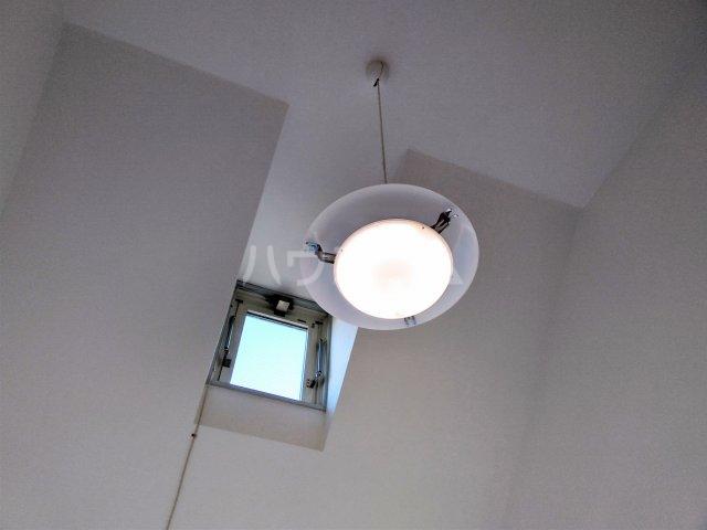 ララ鶴間No.3 202号室の設備