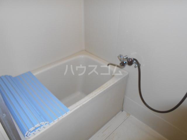 ピュアタウン北矢名 103号室の風呂