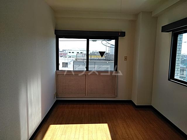 誠心ビル 405号室のその他