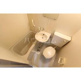スカイ平塚 103号室の風呂