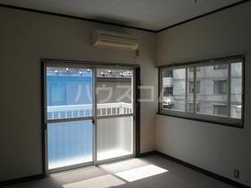 コーポ中村 202号室の設備