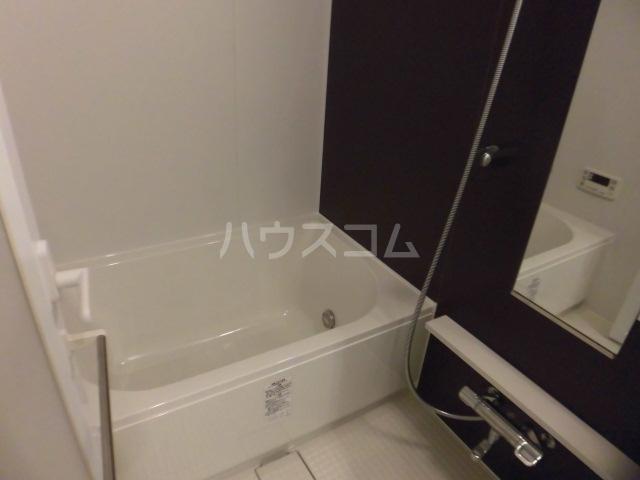 パークシティ柏の葉キャンパスザ・ゲートタワーウエスト 1217号室の風呂