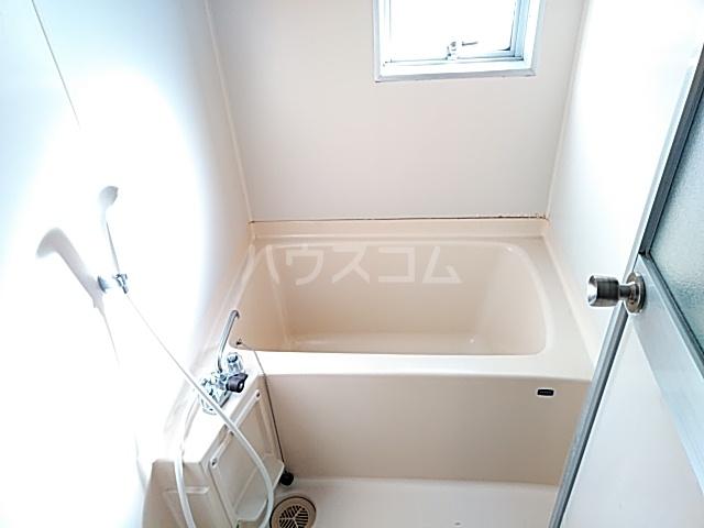 プレミー旭町 105号室の風呂