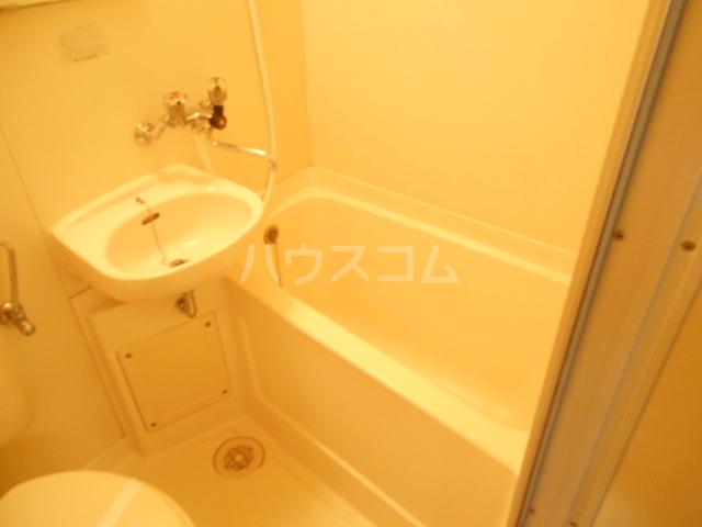 厚木ユースハイム 102号室の風呂