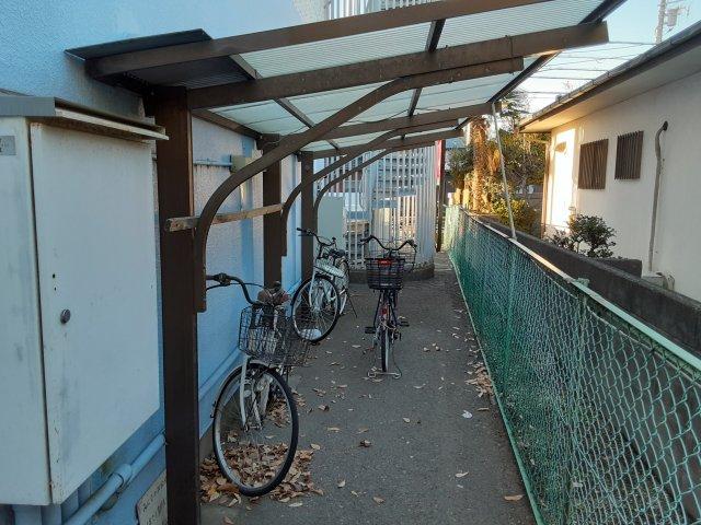 メゾン・ド・ピアⅡ 201号室の設備