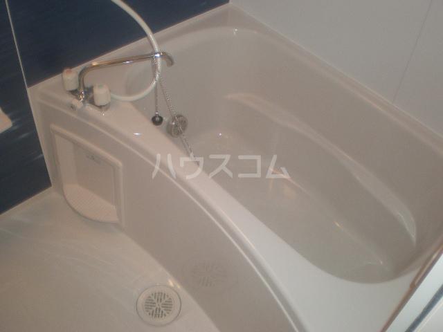 シャトレ・ハイムヒル 01020号室の風呂