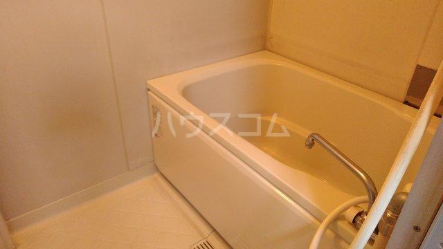 晴海ハイツ 102号室の風呂