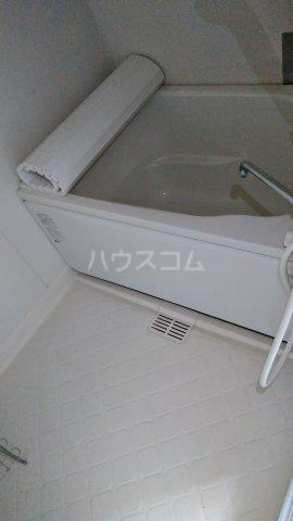 政海ハイツ 102号室の風呂