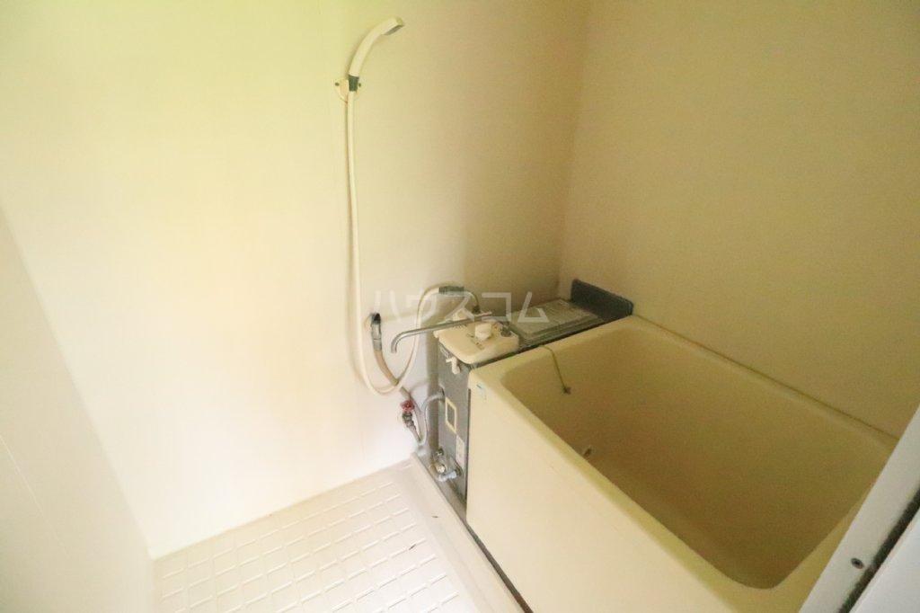 ラポルトの風呂