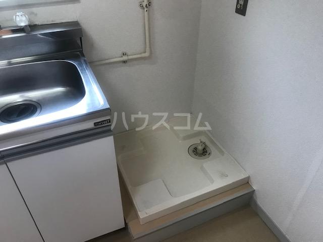 栄興厚木ヴィラ 305号室の設備