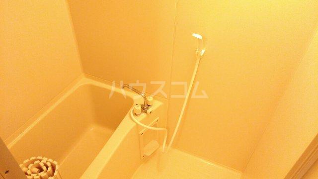 クラスト五番館 107号室のトイレ
