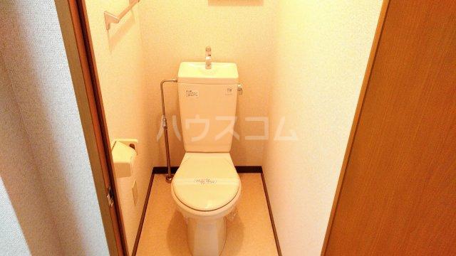 クラスト五番館 107号室の風呂