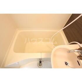 ポートサイドテラス 501号室の風呂