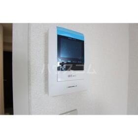 ポートサイドテラス 501号室のセキュリティ