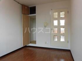 ビューハイツ湘南 401号室のセキュリティ