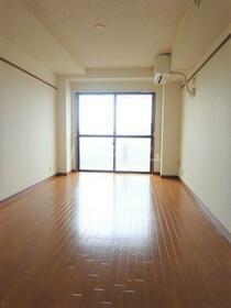 南林間FTマンション 305号室の玄関