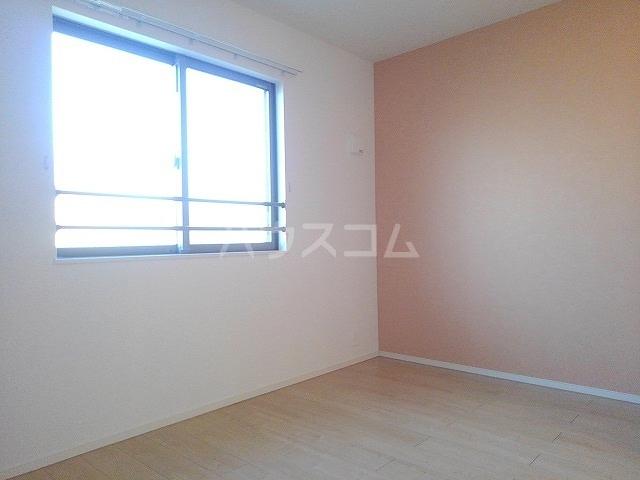 アーデント 02010号室の居室