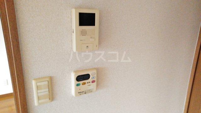 ラシーヌⅡ 301号室のセキュリティ