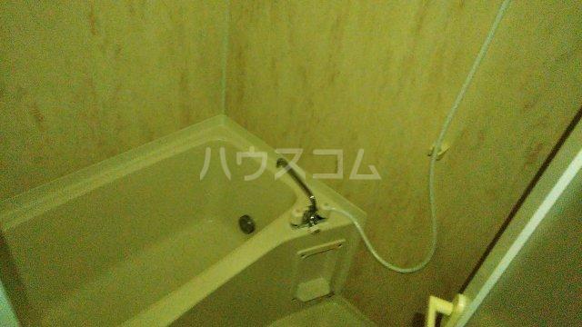 ラシーヌⅡ 301号室の風呂