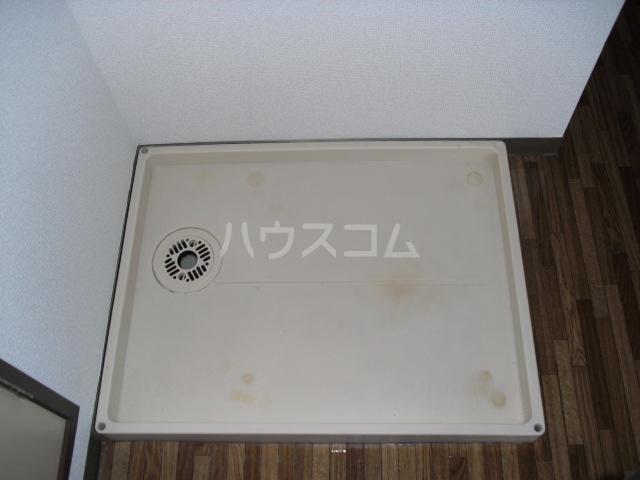 エスポワ・メゾン 102号室の設備