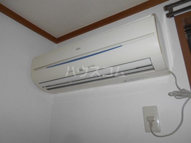 アーバン21 103号室の設備
