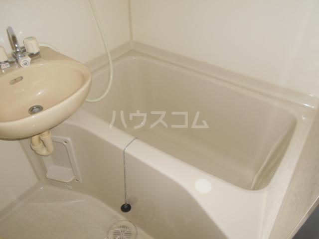 アーバン21 103号室の風呂