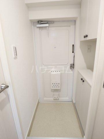 根本マンション 506号室の収納
