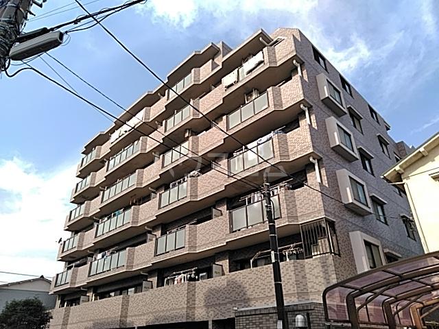 NICEアーバン湘南平塚豊原町2外観写真