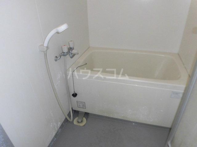 新富士見荘 101号室の風呂
