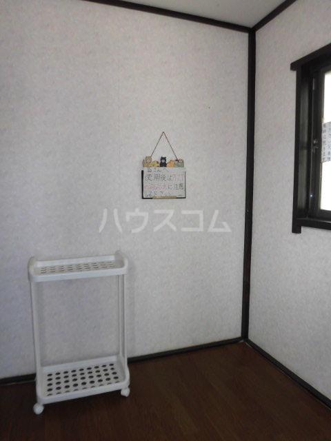 新富士見荘 202号室のその他