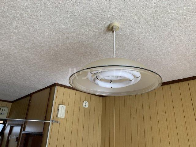 新富士見荘 105号室のその他