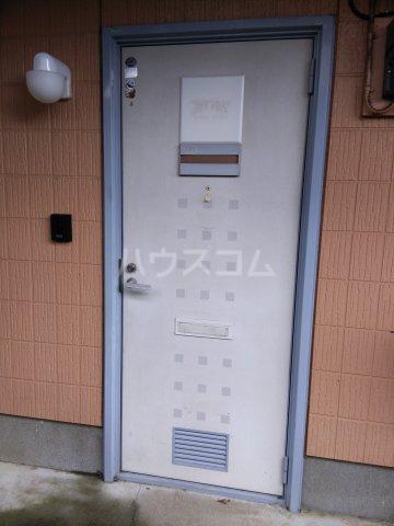 コンフォート北国分Ⅰ 101号室のセキュリティ