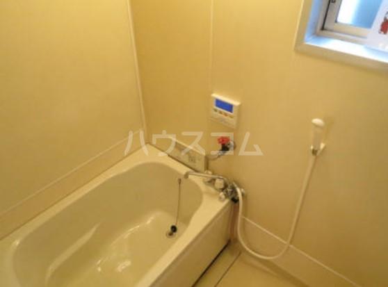 パークハイツ相川 203号室の風呂
