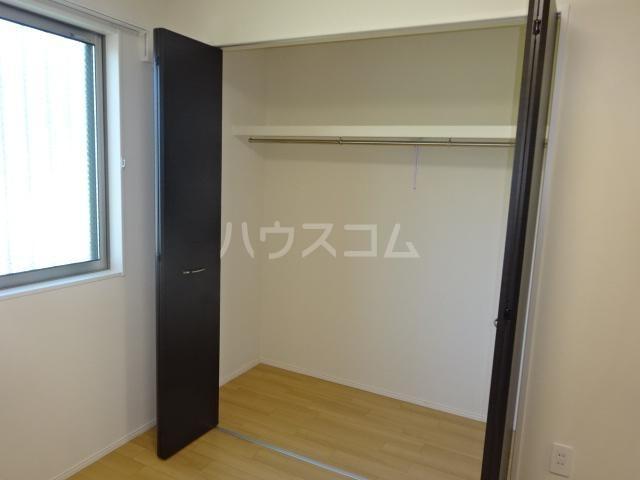 エクセレントY・K・Ⅱ 101号室の収納