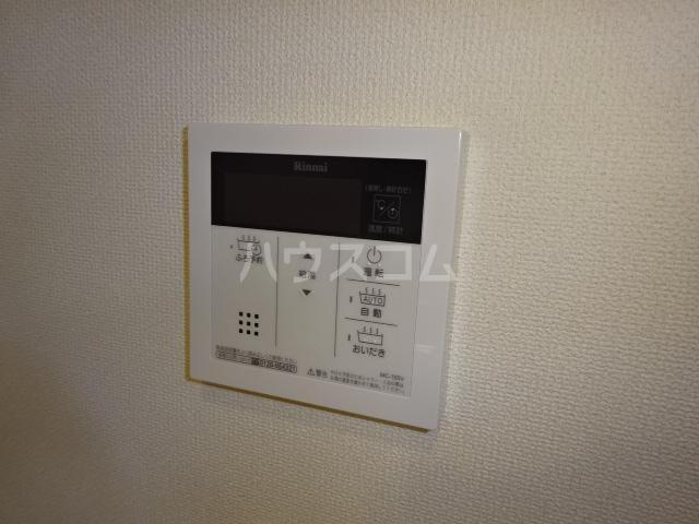 エクセレントY・K・Ⅱ 101号室の設備