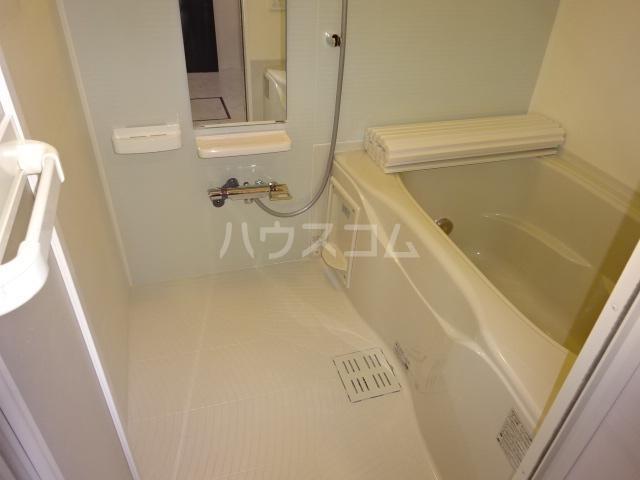 エクセレントY・K・Ⅱ 101号室の風呂