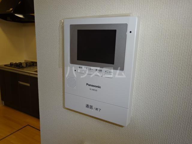 エクセレントY・K・Ⅱ 101号室のセキュリティ