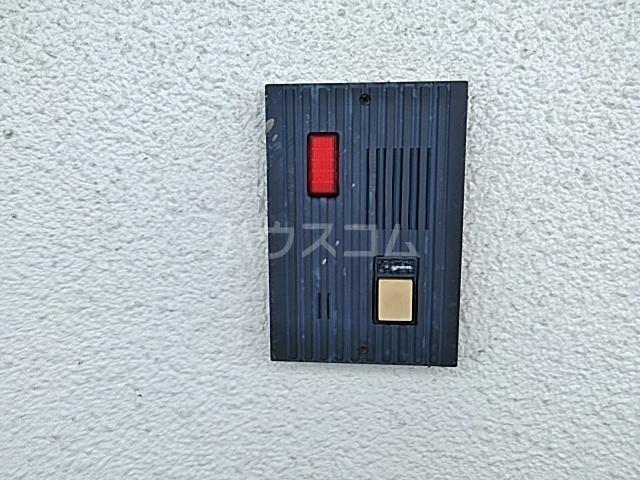 スカイコート 605号室のセキュリティ