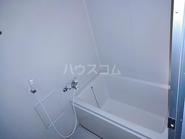 スカイコート 605号室の風呂
